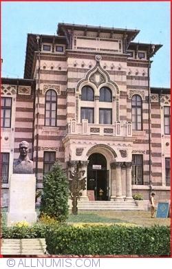 Museum of folk art - Constanța