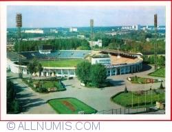 Image #1 of Moscow - Locomotiv Stadium (1979)