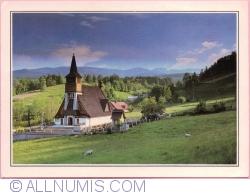 Image #1 of Karkonosze Mountains - View from Jagniątków (1993)