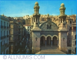 Image #1 of Alger - Ketchaoua Mosque
