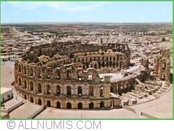 Image #1 of El Djem - Roman Amphitheatre