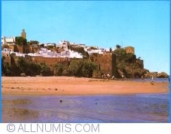 Image #1 of Rabat - Oudayas - view