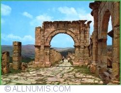 Image #1 of Djemila - Roman ruins