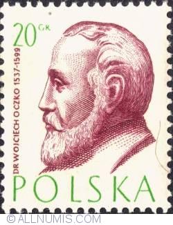 Image #1 of 20 groszy - Wojciech Oczko