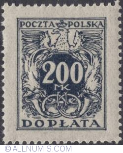 Image #1 of 200 mark - Polish Eagle (bigger)