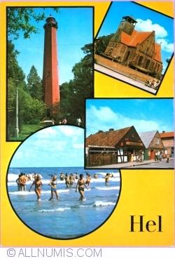 Image #1 of Hel Peninsula Views (1989)