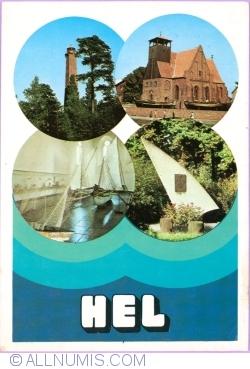 Image #1 of Hel Peninsula Views (1990)