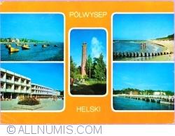 Image #1 of Hel Peninsula Views (1985)