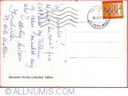 Image #2 of Tallinn - Alexander Nevsky Cathedral (2000)