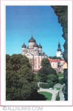 Image #1 of Tallinn - Alexander Nevsky Cathedral (2000)