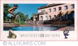 Image #1 of Turku - Aboa Vetus & Ars Nova