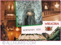 Image #1 of Wieliczka - Salt Mine (1997)