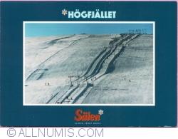 Image #1 of Sälen - Högfjället (2008)