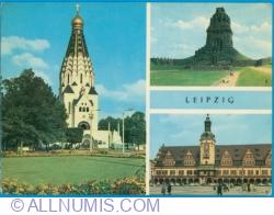 Image #1 of Leipzig - Views (1967)