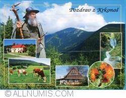 Image #1 of Krkonoše Mountains (Giant Mountains) (2015)