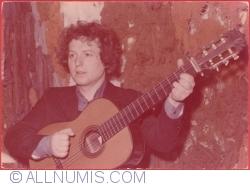 Image #1 of Tadeusz Woźniak (Musician) (1976)