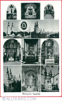 Image #1 of Máriapócs - The Church (1941)