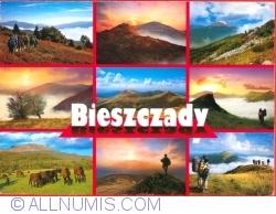 Image #1 of Bieszczady - Views (2009)