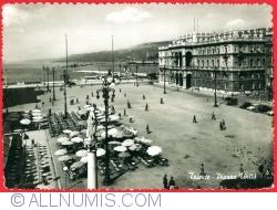 Imaginea #1 a Trieste - Piazza Unità (Unita Square) (1954)