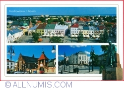 Image #1 of Krosno - Old Town (2017)