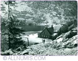 "Image #1 of Karkonosze Mountains - The shelter ""Samotnia""  (1961)"
