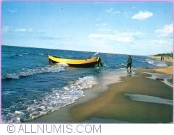 Image #1 of Stegna - Baltic sea (1978)