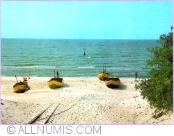 Imaginea #1 a Marea Baltică - Bărci de pescuit (1975)