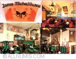 "Image #1 of Kraków - Café ""Jama Michalikowa"""