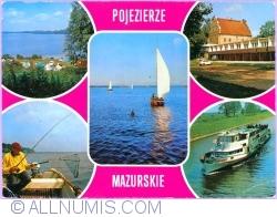 Image #1 of Masuria - Lakes Views (1986)