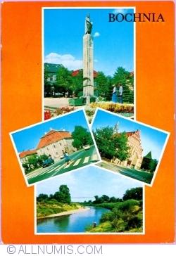 Image #1 of Bochnia - Views (1994)