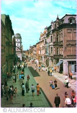 Image #1 of Inowrocław - Avenue of Queen Jadwiga (1986)