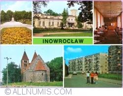 Image #1 of Inowrocław - Views (1976)