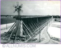 Image #1 of Ciechocinek - Saline graduation tower (1970)