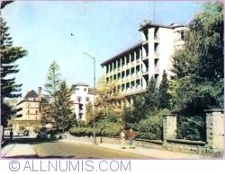 """Image #1 of Krynica - The """"Patria"""" sanatorium (1964)"""