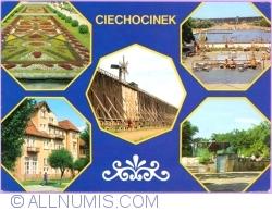 Image #1 of Ciechocinek - Views (1989)