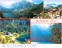 Image #1 of Morskie Oko - Views (1986)