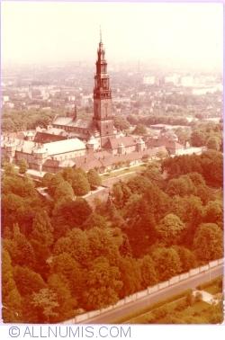 Image #1 of Częstochowa - View (1980)