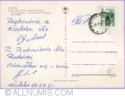 Imaginea #2 a Kłodzko (1981)