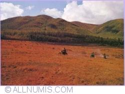 Image #1 of Hübsugul Aimak. A country scene