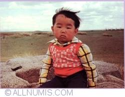 Image #1 of Mongolian child (1979)