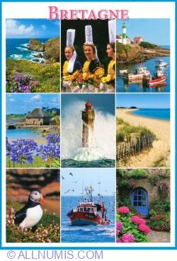 Image #1 of Bretagne - Ambiences of Bretagne (2019)