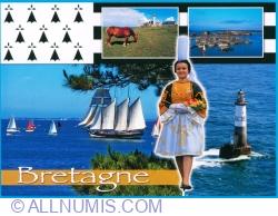 Image #1 of Bretagne - Views (2019)