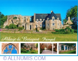 Paimpol - The Abbey Beauport (2019)