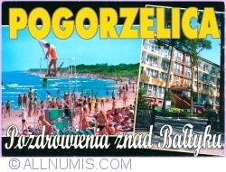 Image #1 of Pogorzelica - Views (1996)