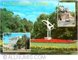 Image #1 of Łódź - Views (1981)