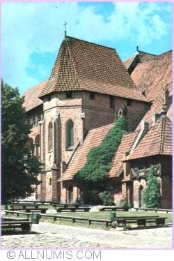 """Image #1 of Malbork - """"The median castle"""" (1992)"""