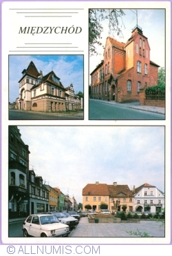 Image #1 of Międzychód - Views (1993)
