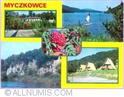 Image #1 of Myczkowce - Views (1988)