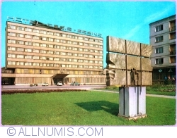 "Image #1 of Nowy Sącz - The Hotel ""Beskid"" (1982)"