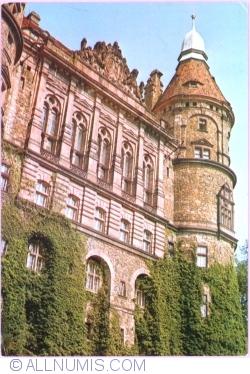 Image #1 of Książ Castle (1988)